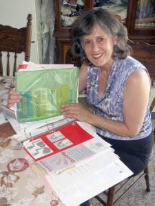 Janet Handling Paper
